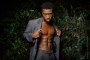Sneak Peek: Styled Shoot for Twilight's Breaking Dawn 2 Actor Amadou Ly